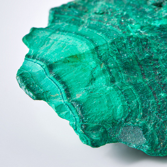 DETOXING WITH MALACHITE