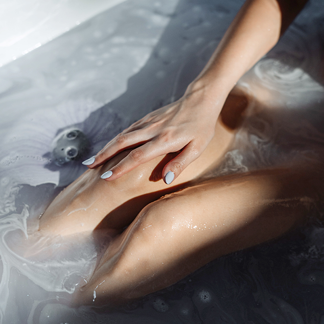 YOU NEED TO ADD THESE INDULGENT RITUALS TO YOUR BATH