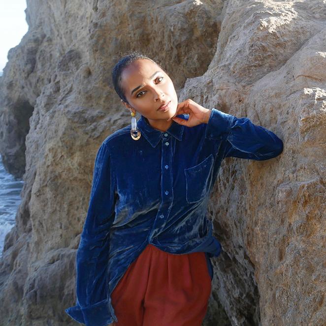 LIGHTWORKER LOVE: LALAH DELIA