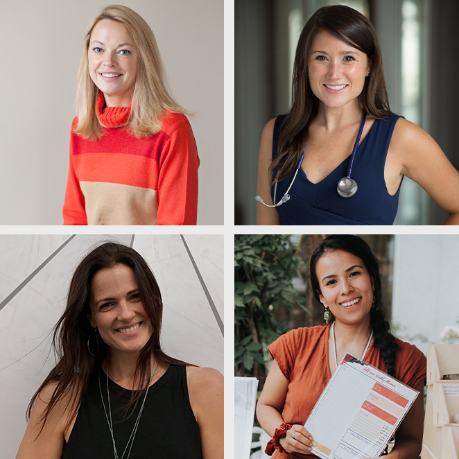 4 WOMEN LIGHTWORKERS ON LIVING THEIR PURPOSE