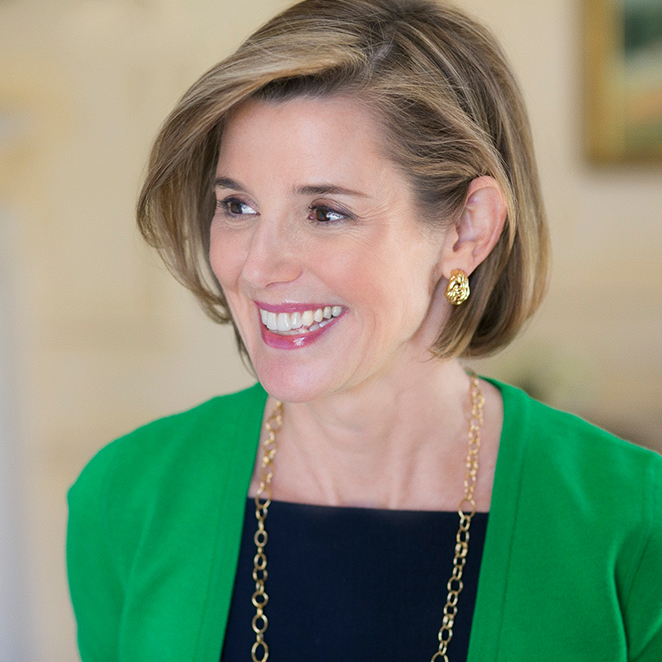 LIGHTWORKER LOVE: SALLIE KRAWCHECK