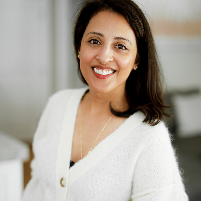 GET A CRYSTAL PRESCRIPTION FROM INTENTIONAL JEWELER ASHA PATEL