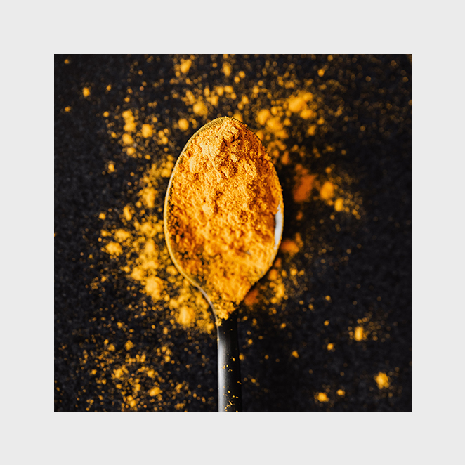 WHY TURMERIC IS GOOD FOR YOUR SKIN