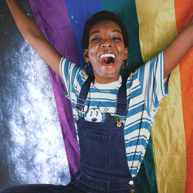 HOW TO UPLIFT AND SUPPORT THE LGBTQ+ COMMUNITY