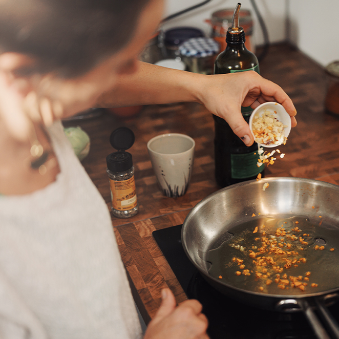 3 WAYS TO BRING SOULCARE INTO THE KITCHEN