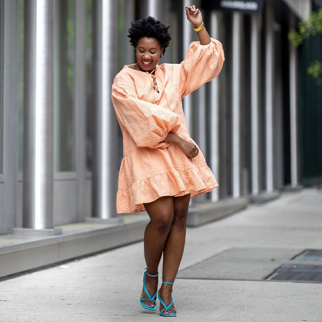5 FEEDS THAT MAKE US WANT TO DRESS UP