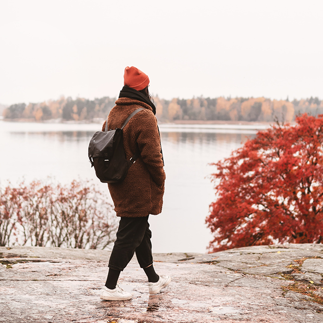 6 WAYS TO LEAN INTO THE SEASON WITH SOUL