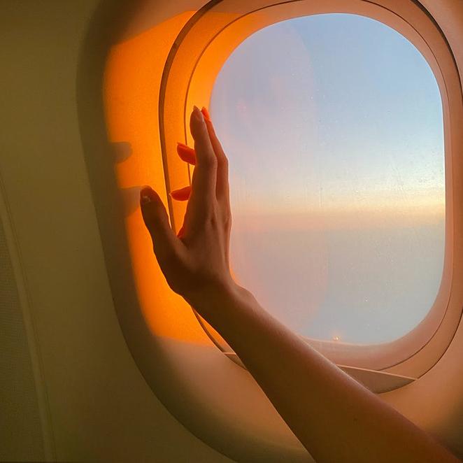 ASK DR. RENÉE: IN-FLIGHT SKINCARE TIPS